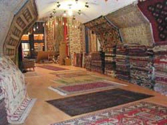 Istanbul Memories Rug Store