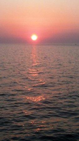 Double Sunshine Cruises: Sunset Over the Gulf