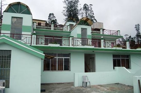 Photo of Timber Lake Hotel Kodaikanal