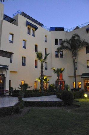Hotel Ibis Fes : Esterno