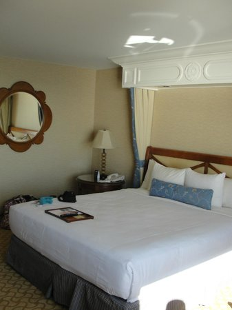 Beau Rivage Resort & Casino Biloxi: Room