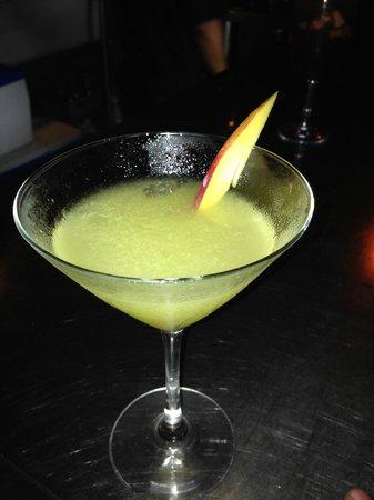 Sheraton San Jose Hotel: Mojito Piña con chile serrano, buenísimo