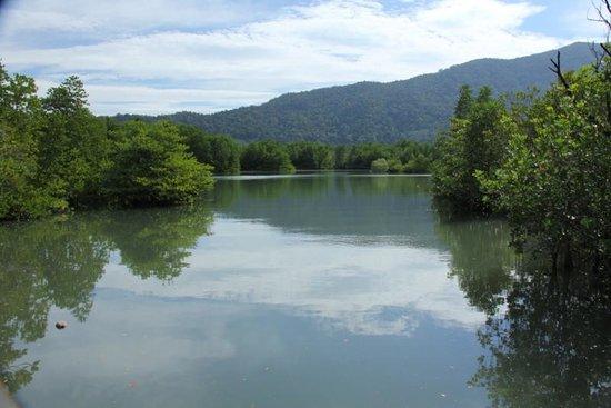 The Spa Resort Koh Chang: Lagoon