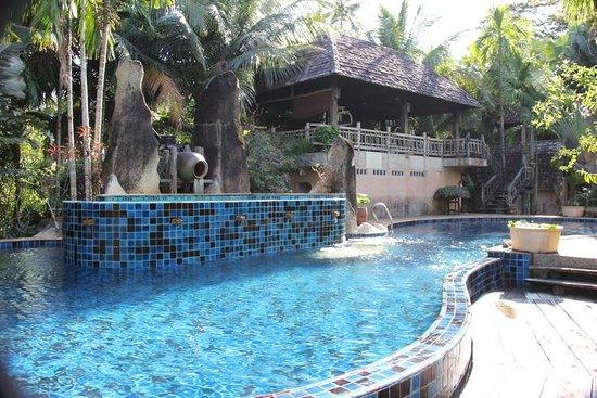 The Spa Resort Koh Chang: Pool