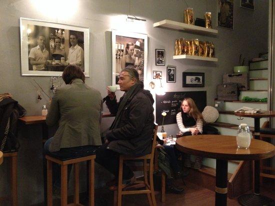 martinelli caff bar w rzburg restaurant bewertungen telefonnummer fotos tripadvisor. Black Bedroom Furniture Sets. Home Design Ideas