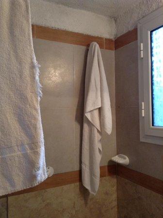 Solares Cumbrecita: Toallón de baño