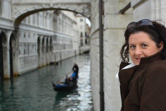 Hotel Il Mercante di Venezia: El puente delos suspiros