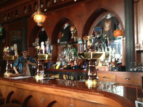 HopCat: the bar