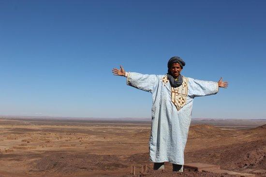 Riad Mamouche: 4wd tour