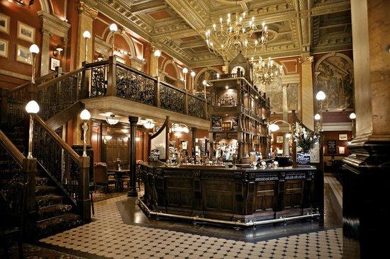 Fleet Street Restaurants