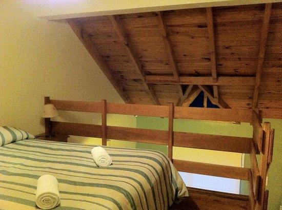 Esquel Apart: Habitación