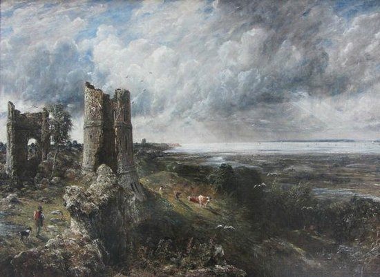 Yale Center for British Art: Constable