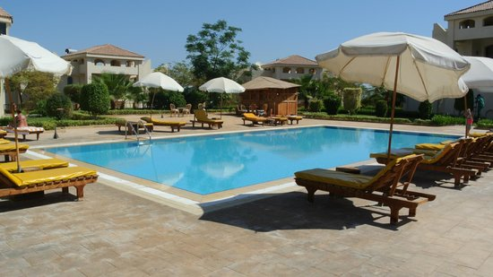 Tamra Residence Apartment Resort Managed by Egyptian Vacation Club: Pool