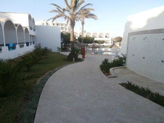 Club Marmara Hammamet Beach : Hotel 3