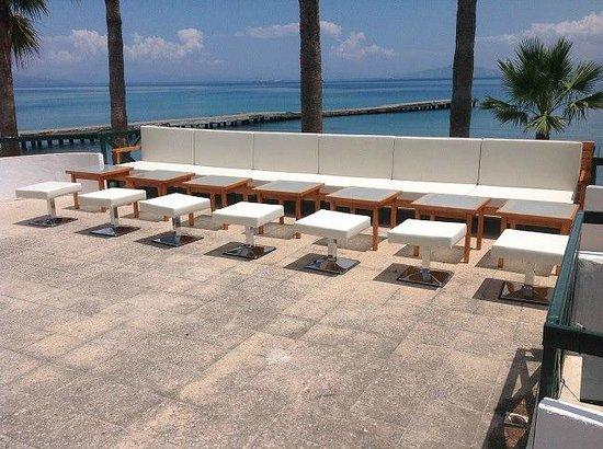 Hotel Mare: Jasmin Lounge