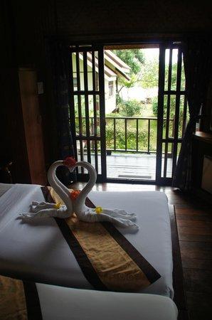 Bailan Beach Resort: Suite