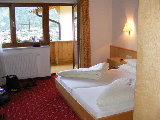 Hotel Persal: Suite room