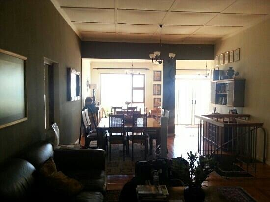 Bluegum Hill Guesthouse and Apartments: Bluegum Hill