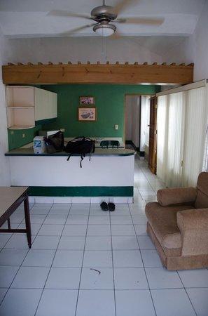 Hotel Casona de la Isla: apartment 3
