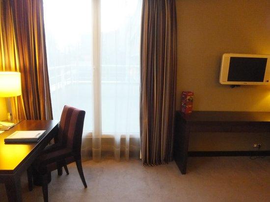 Radisson Blu Hotel, Paris-Boulogne : 客室