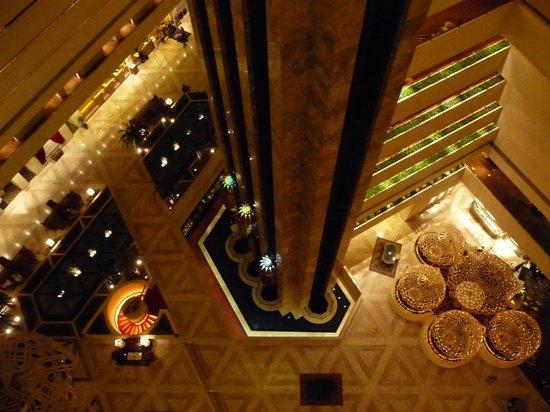 Sheraton Grand Doha Resort & Convention Hotel : Hotel
