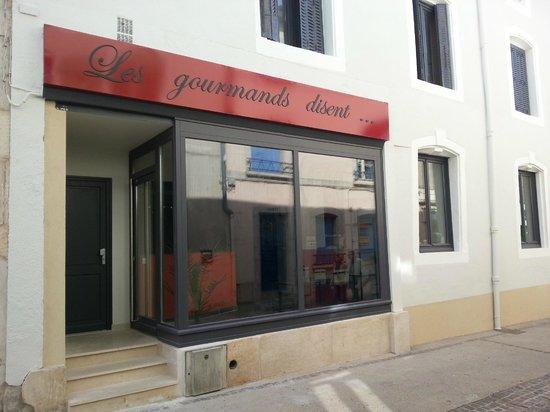 image Les gourmands disent... sur Commercy