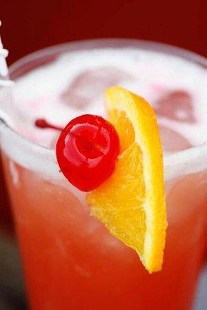 The Michael Collins Irish Pub & Restaurant: Cocktails