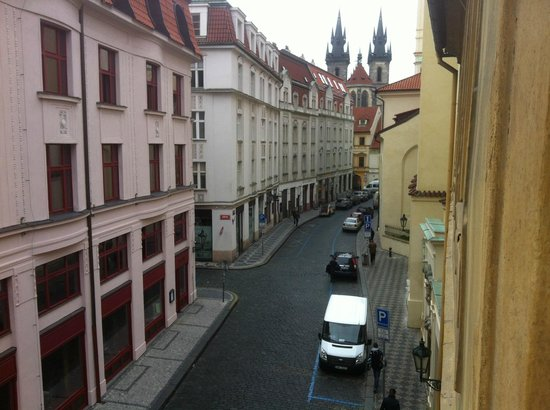 Old Town Square - Studio Dusni 2E | apartments | Czech Republic ...