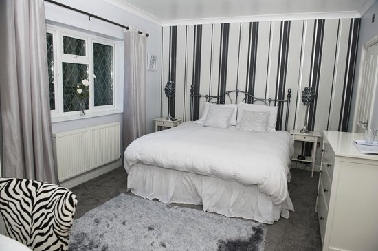 Ashbrook, Bangor Boutique Bed and Breakfast: luxury double room