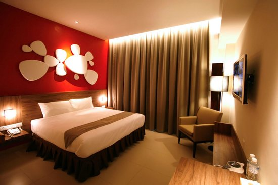 picture of d hotel seri iskandar bandar seri iskandar tripadvisor. Black Bedroom Furniture Sets. Home Design Ideas