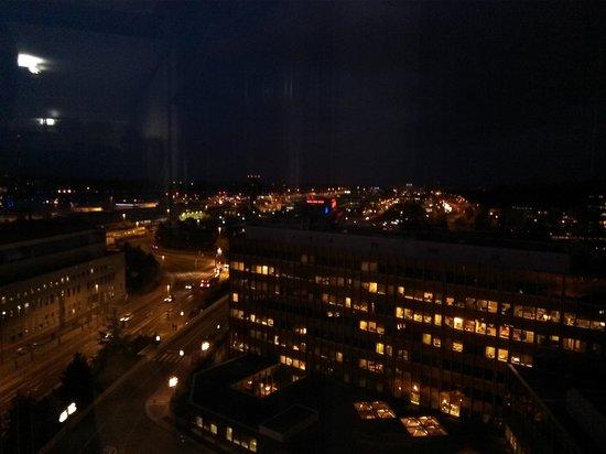 Movenpick Hotel & Casino Geneva : Movenpick hotel geneva
