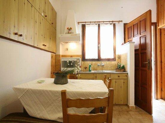 Amorani Studios: Apartment   4  persons