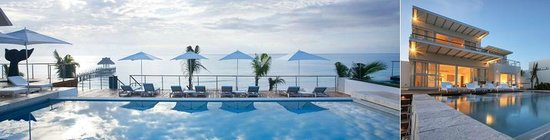 Blue Diamond Luxury Boutique Hotel: Pools