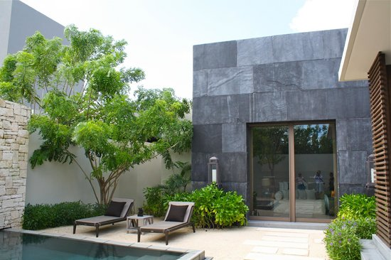 NIZUC Resort and Spa : Villa