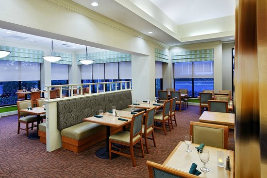 Hilton Garden Inn Beaufort: Great American Grill