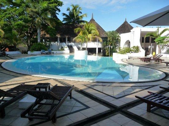 Casuarina Resort & Spa : Une piscine