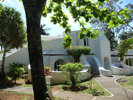 Casuarina Resort & Spa : mon duplex au C2