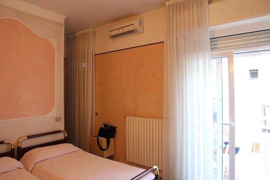 Britannia Hotel: Номер 2 ого корпуса
