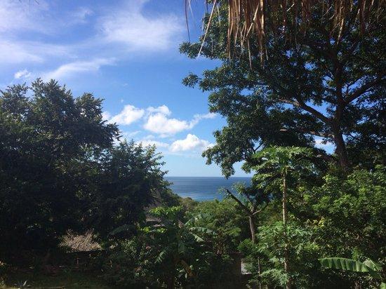 The Maderas Village: Hamock views