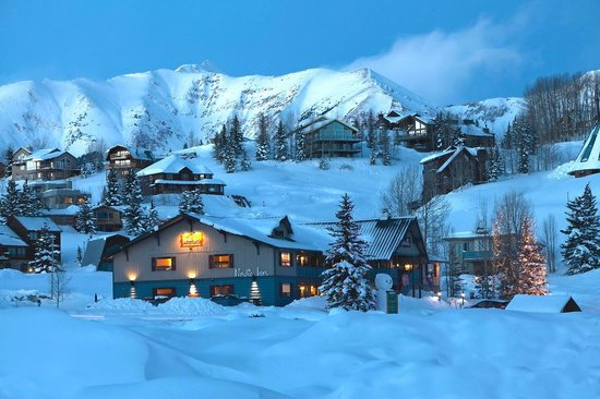 The nordic inn updated 2017 b b reviews price for Cabins near crested butte co