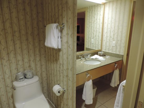 Carriage Ridge Resort: Baño Principal