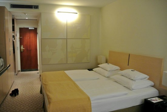 Hotel Das Tigra: Standart Room