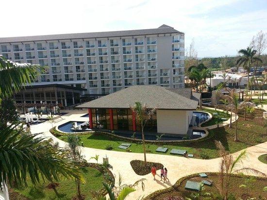 Royalton White Sands Resort: Blue Diamond