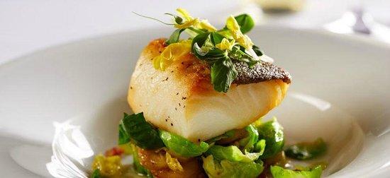 Mangia E Bevi: Secondi piatti - Sable fish