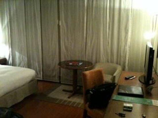 Cosmos 100 Hotel & Centro de Convenciones: hotel cosmos
