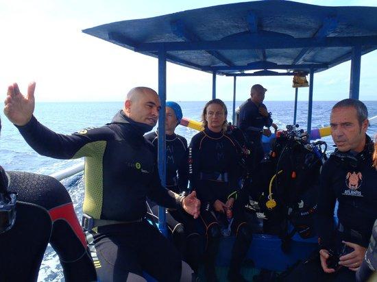 Atlantis International Bali: rock'roll