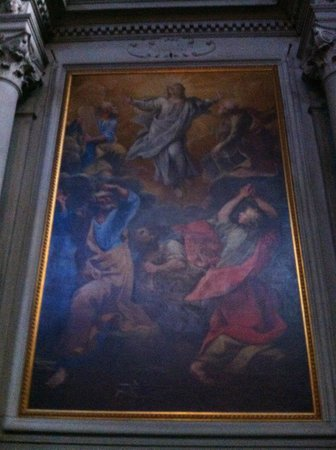 Duomo di Cortona: un Vasari
