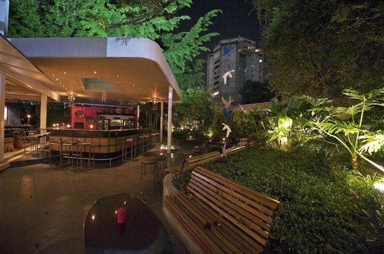 Hotel The VIP Caracas : The VIP Lounge