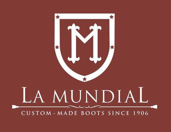 La Mundial Custom Boots
