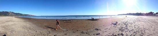 Novato, Californië: Stinson Beach
